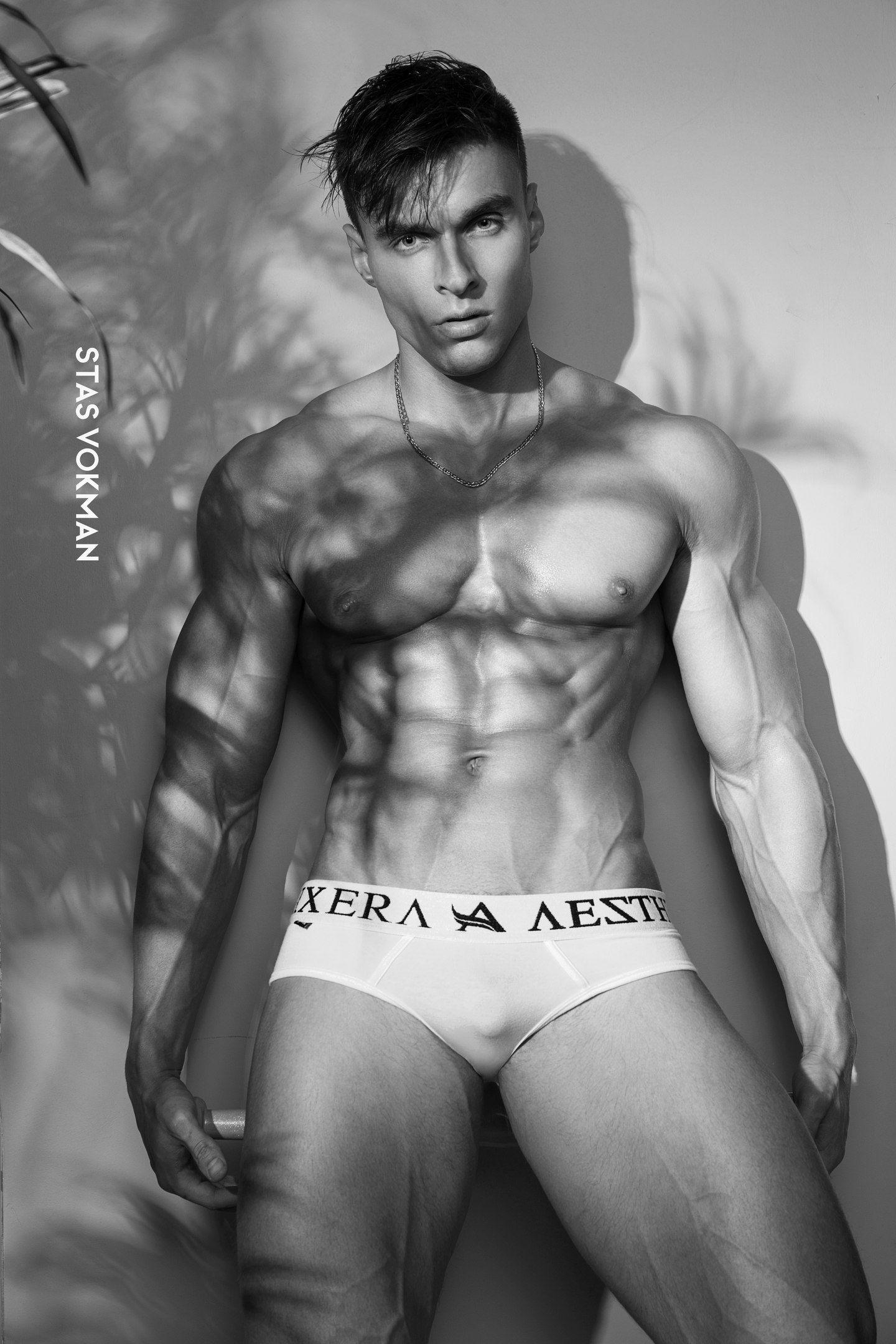 Dmitry Gorobets by Stas Vokman | Models в 2019 г ... Модель Мужчина Русский