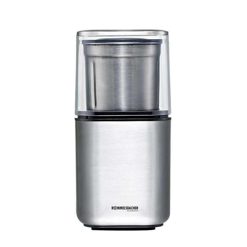 Rommelsbacher Kaffeemühle EGK 200 Silber günstig kaufen.
