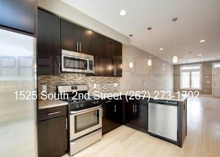 House · Luxury Rental Buildings Philadelphia
