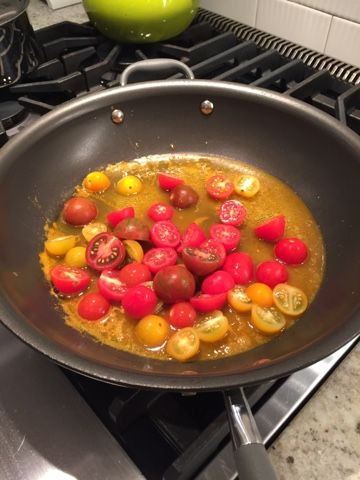 Healthy Girl's Kitchen: Does Your Life Suck? Try Vegetables for Breakfast