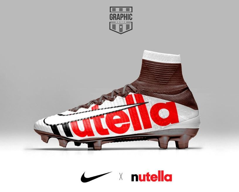 Probar dominar corona  Make these a thing! | Cool football boots, Nike football boots, Soccer  cleats nike