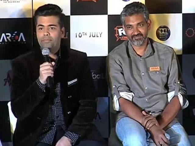 What SS Rajamouli Taught Karan Johar  http://www.ndtv.com/video/player/news/what-ss-rajamouli-taught-karan-johar/369579