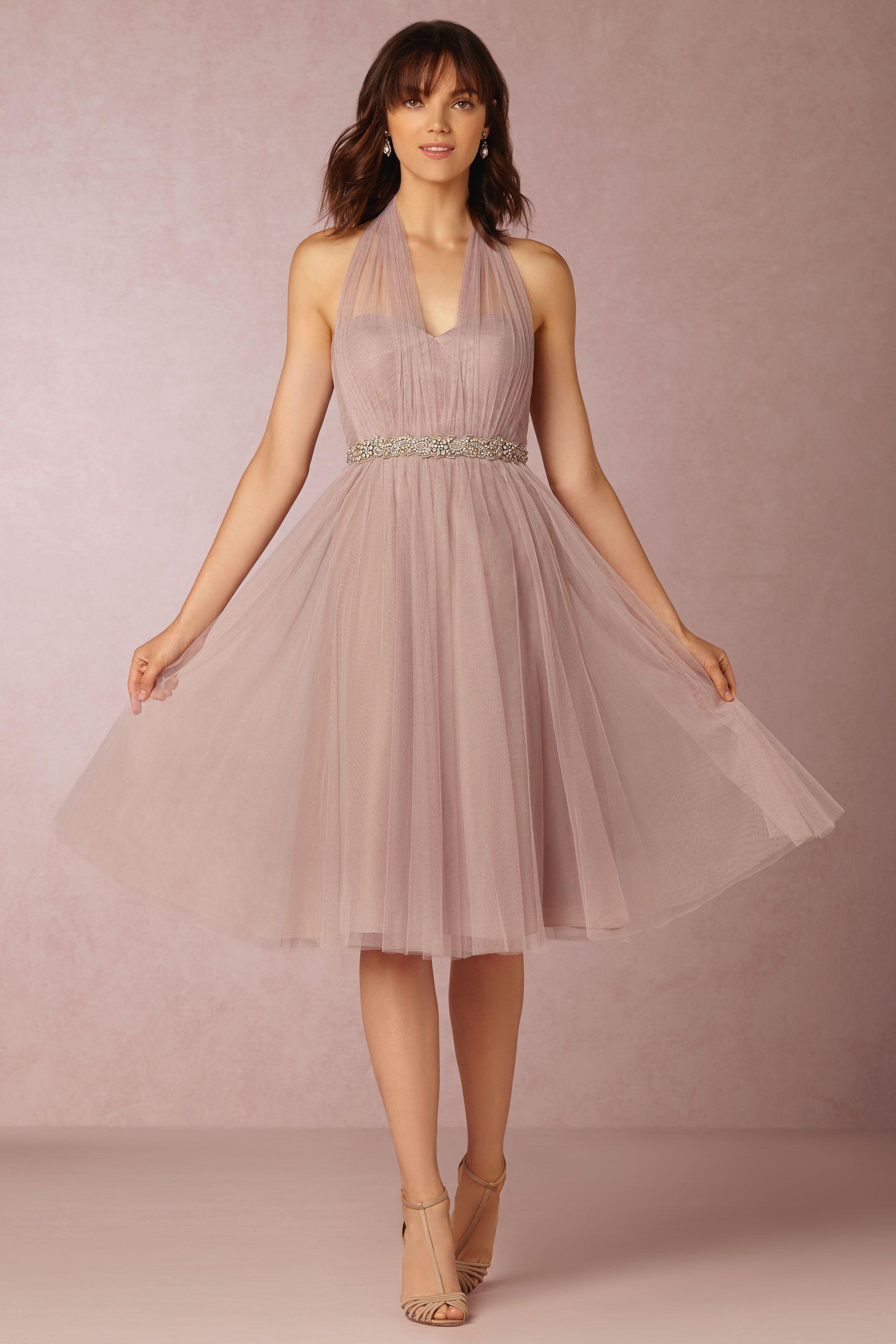 Maia Dress from @BHLDN | Dresses | Pinterest | Damas