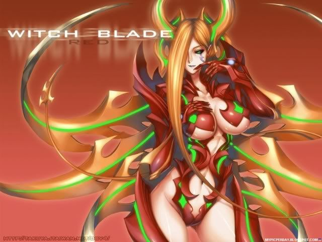 Witchblade Wallpapers Witchblade Anime Anime Anime Wallpaper