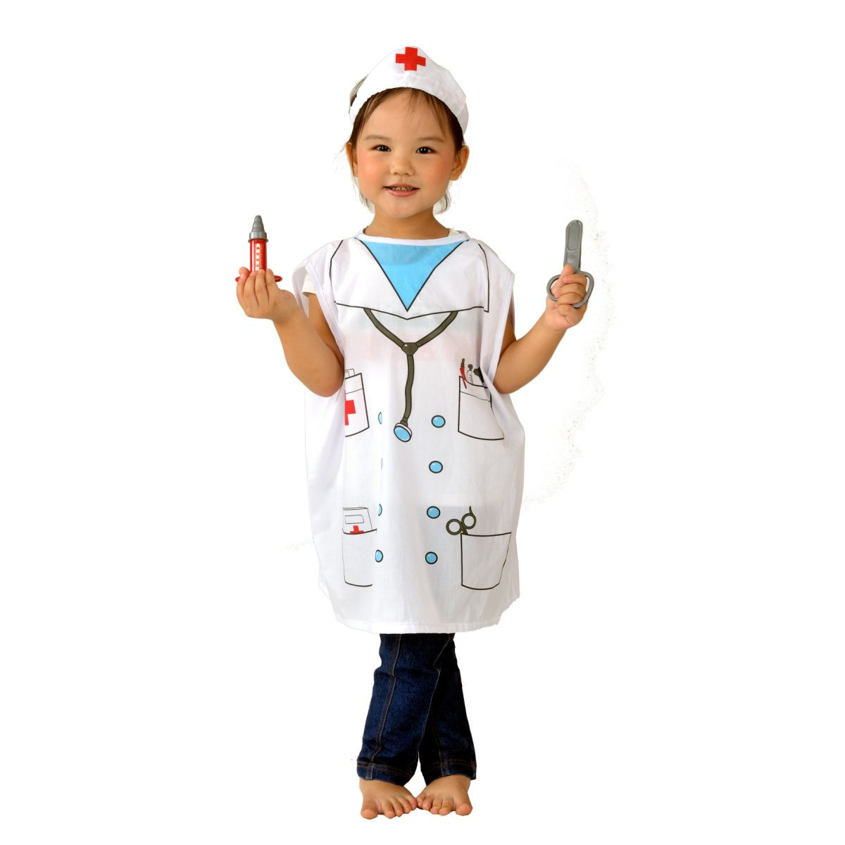 doctor kid Kid Doctor Halloween Costume be} fun|What do you think of that idea?
