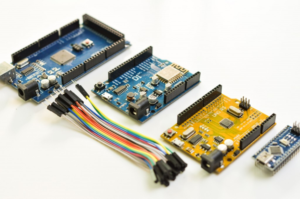 15 Cheap Fun Diy Electronics Projects Under 15 Electronics Projects Arduino Electronics Projects Diy