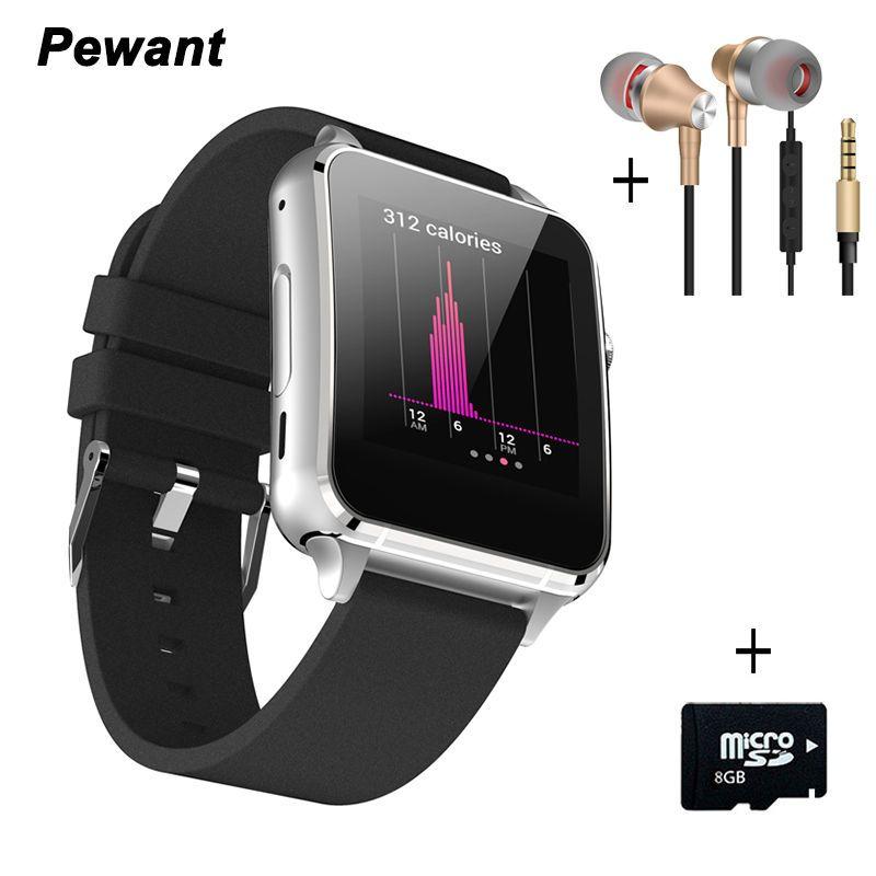 2017 New Smart Watch Clock Connected Bluetooth Wrist Watch