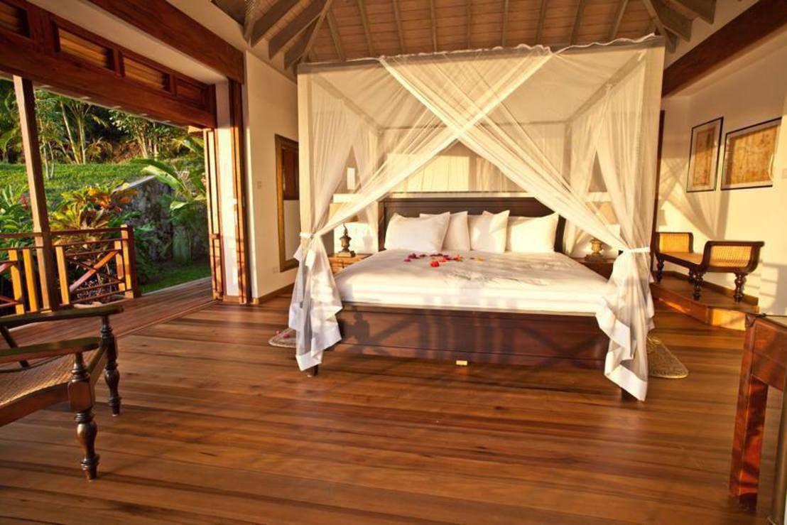 360°: Luxusvilla im Herzen der Karibik | Schlafzimmer | Pinterest ...
