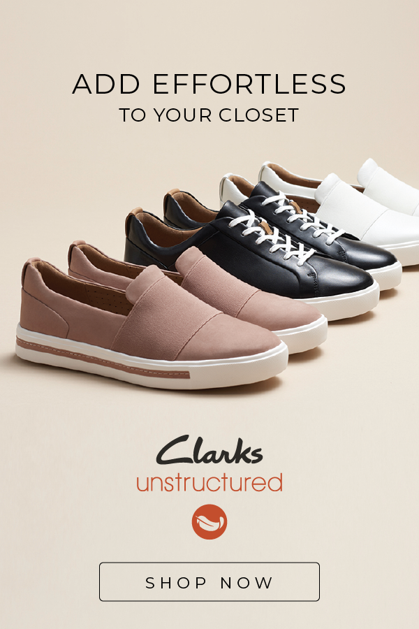 Searching For The Perfect Chic And Casual Everyday Shoe To Add To Your Closet Look No Further Than Women S Un Maui Styl Casual Shoes Women Clarks Casual Women