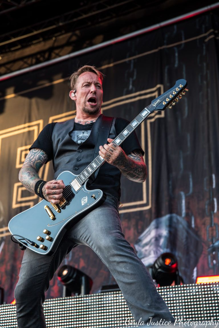 Knotfest Roadshow stops in Kansas City in 2020 Extreme