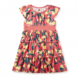 Adelaide Twirl Dress
