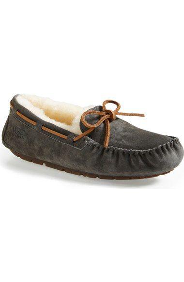 01edee05a70 UGG®  Dakota  Slipper (Women) available at  Nordstrom