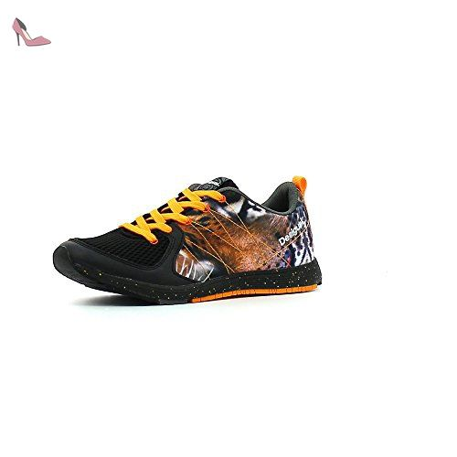 Desigual - Desigual Shoes Elena 56ds1b6-3178 - W9711 - 39