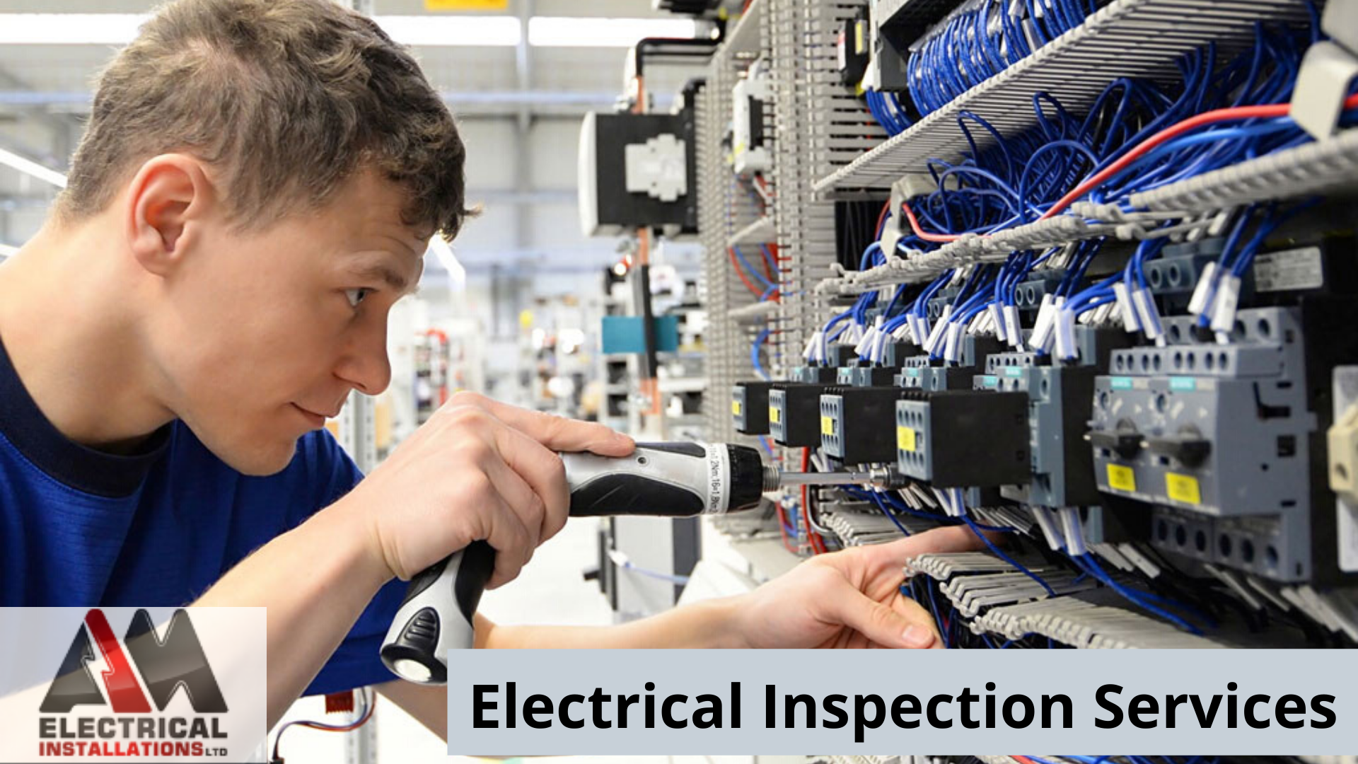 AM Electricals renders one of the most reliable electrical