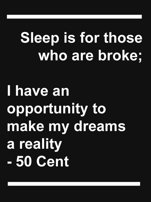 50 Cent Quote Want Pinterest