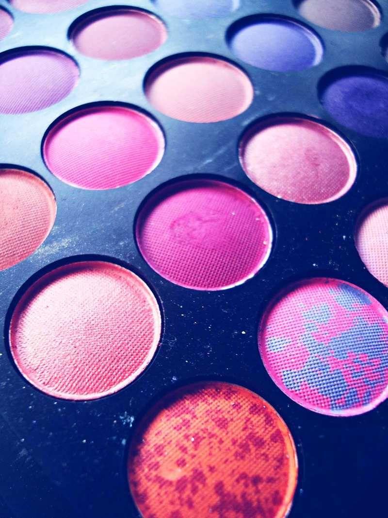 7 Tips en Cómo Elegir Paletas de Sombras para Ojos