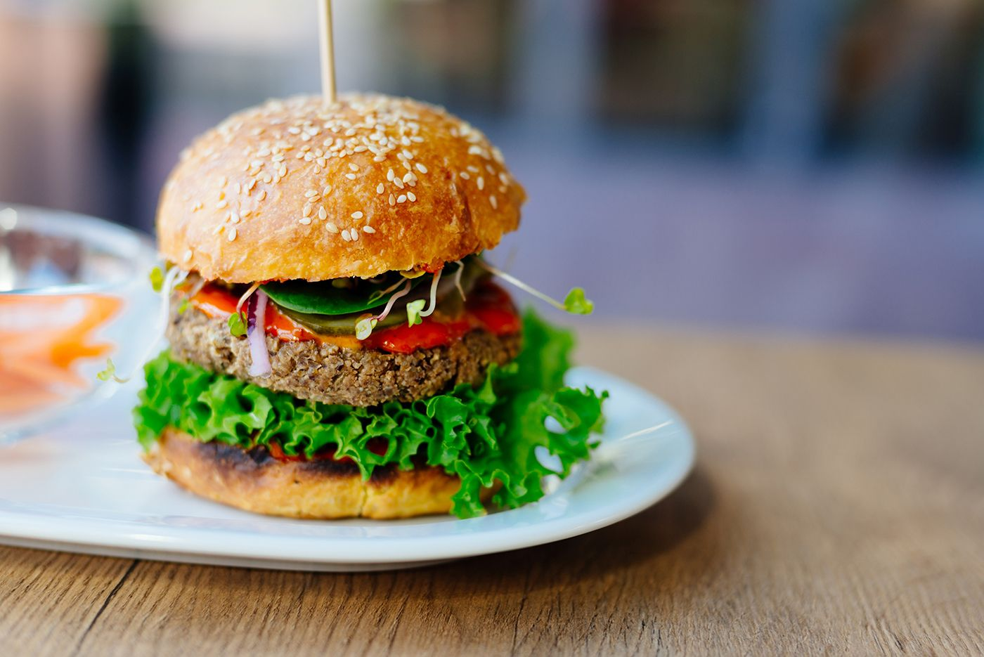Easy Veggie Burger Recipe No Meat Athlete Veggie Burgers Recipe Veggie Burger Recipe Easy Vegetarian Burger Recipe
