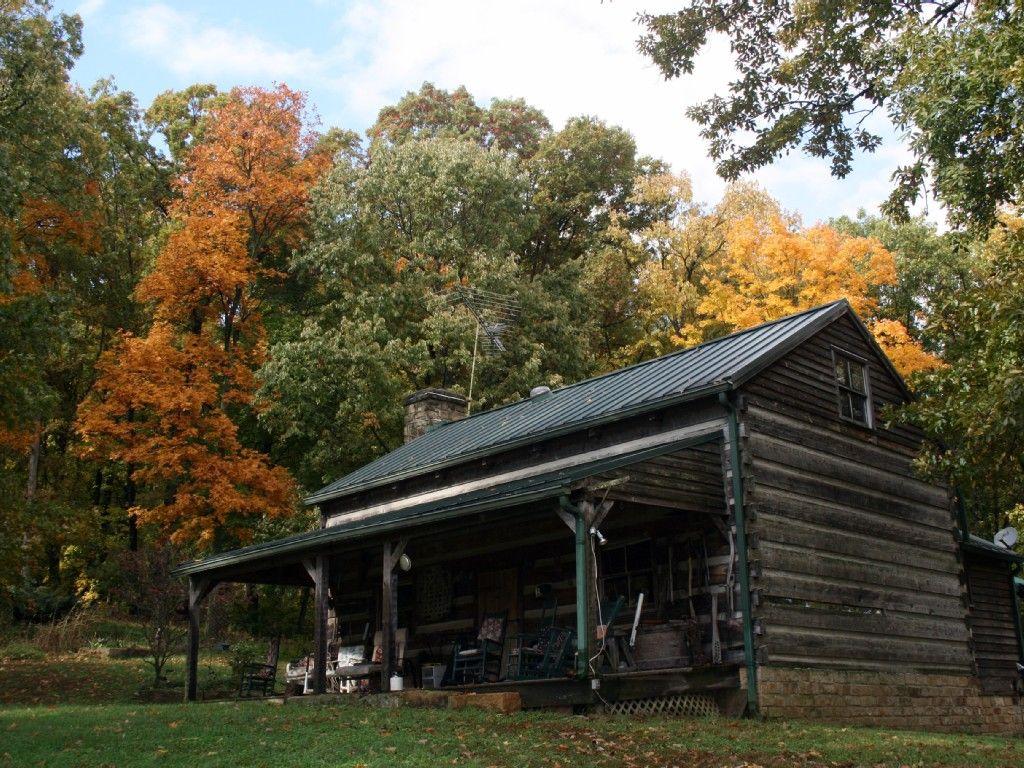 Kentucky taylorsville cabin rental bardstown bourbon open for Kentucky cabins rentals