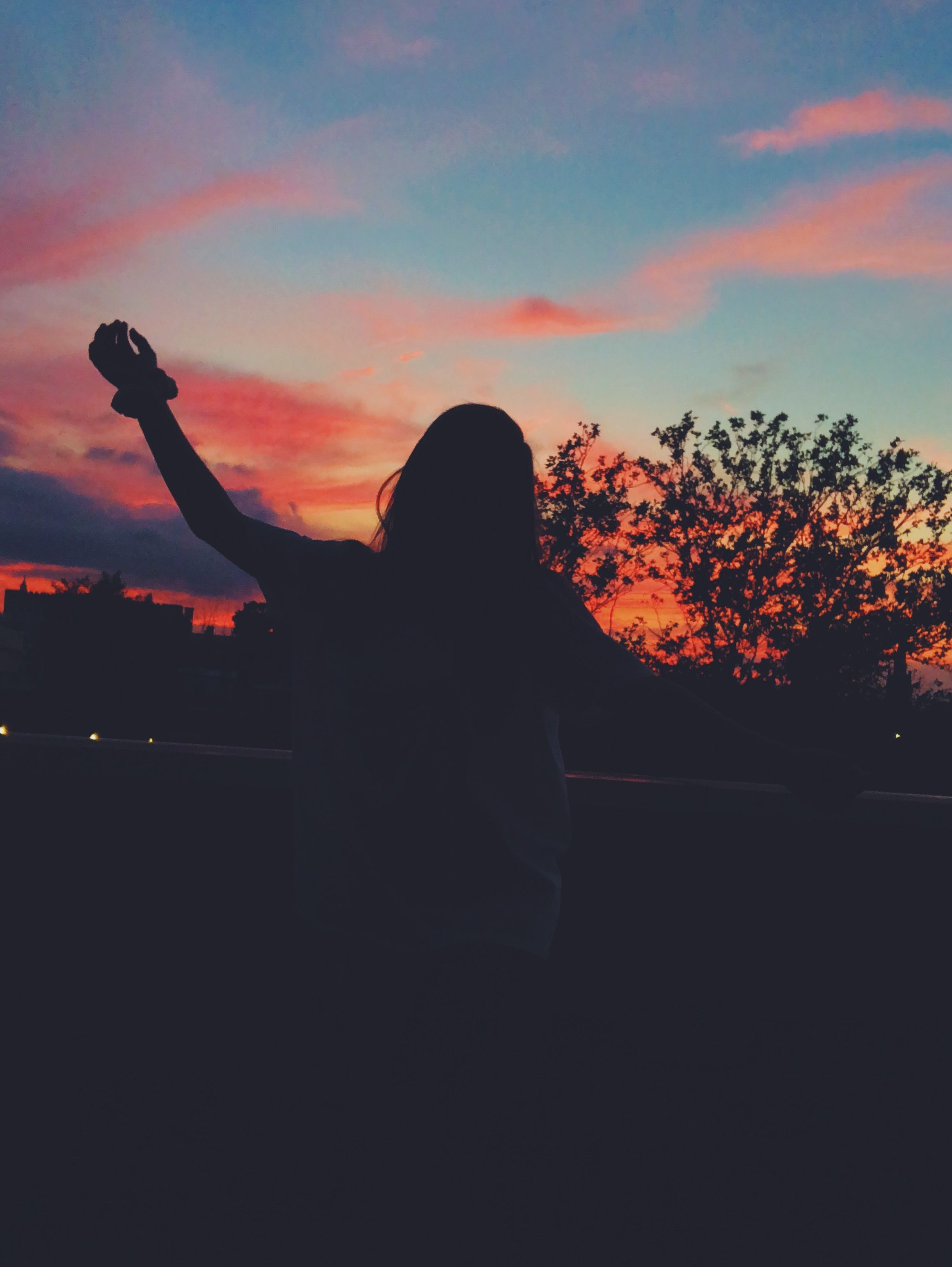 Pin By Looouuurdess Jiimmeenez On Fotos Hacer Silhouette