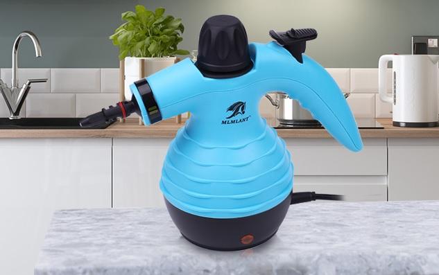 Top 10 Best Handheld Steamer Cleaners In 2020 Reviews In 2020 Handheld Steamer Steamer Cleaners