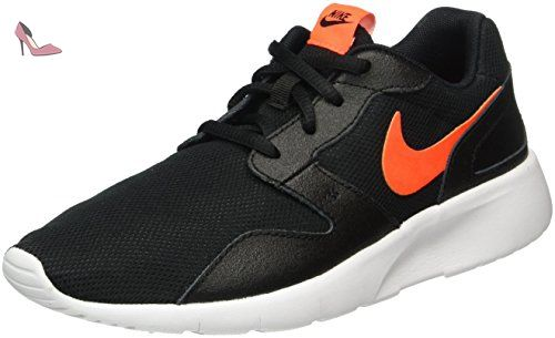 Nike Lunarglide 8, Chaussures de Running Compétition Femme, Multicolore (White/Black), 40.5 EU