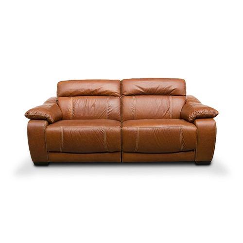 Sofa one touch 2 lugares reclinavel com mecanismo elétrico ...