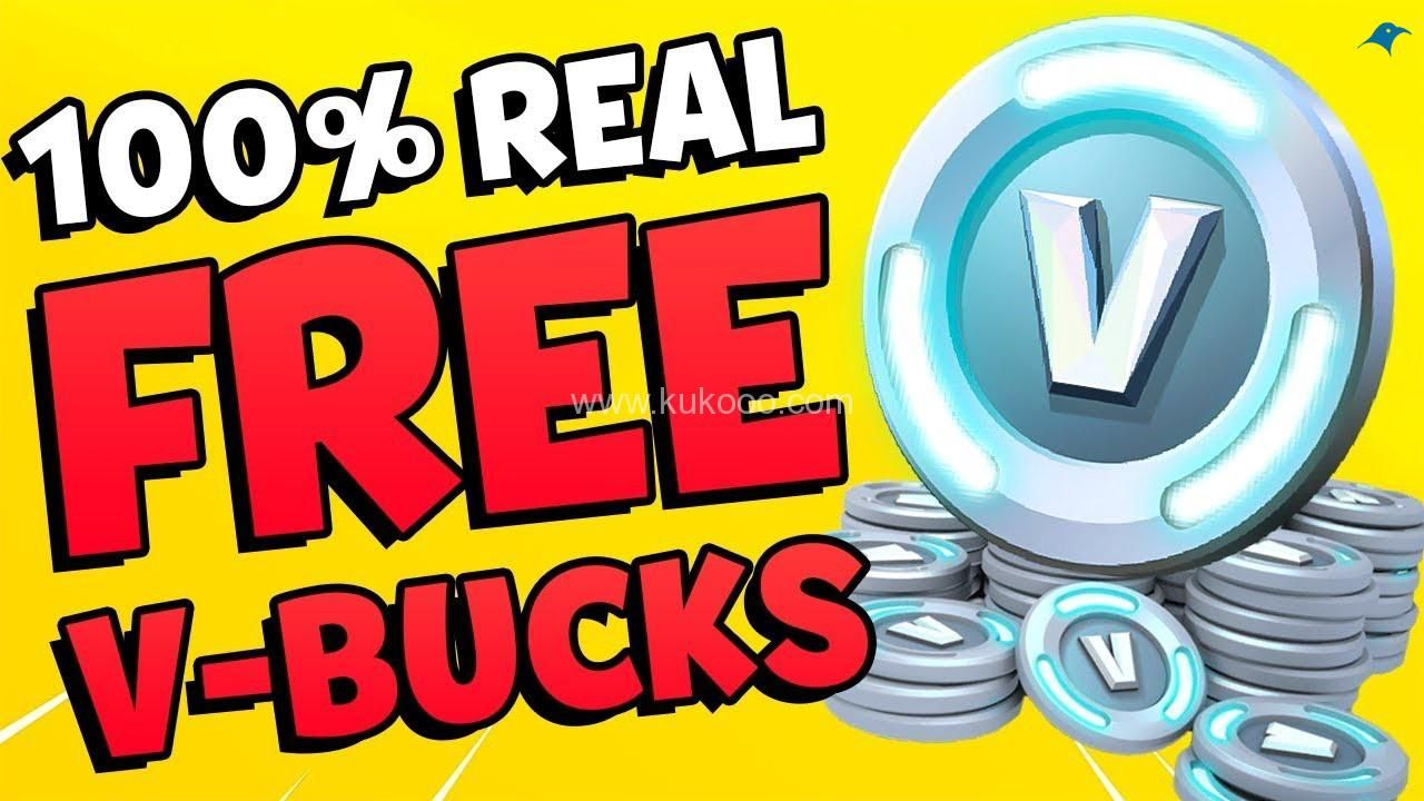 How To Get Free V Bucks (ULTIMATE) Free V Bucks Generator