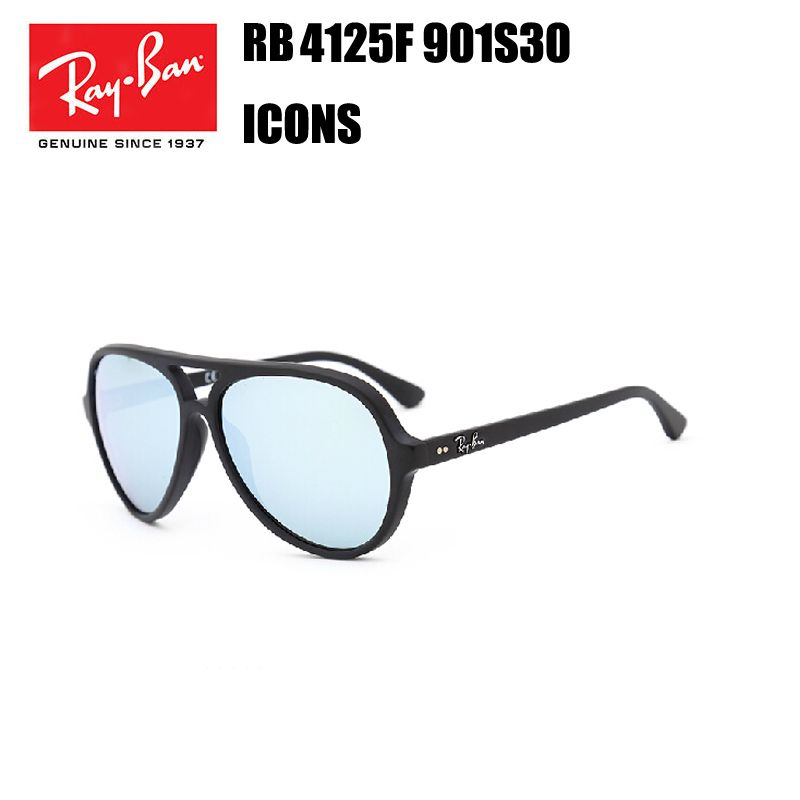 df752c122aa where to buy ray ban rb4125 cats 5000 802 32 a sunglasses e713f cd23f   canada ray ban rb4125 cats5000 rb4125f 901s30 8935b 9eade