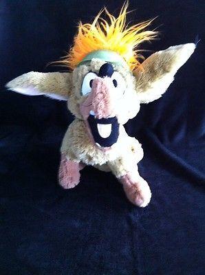 Oliver Company Tito Disney Store Plush Stuffed Animal Chihuahua