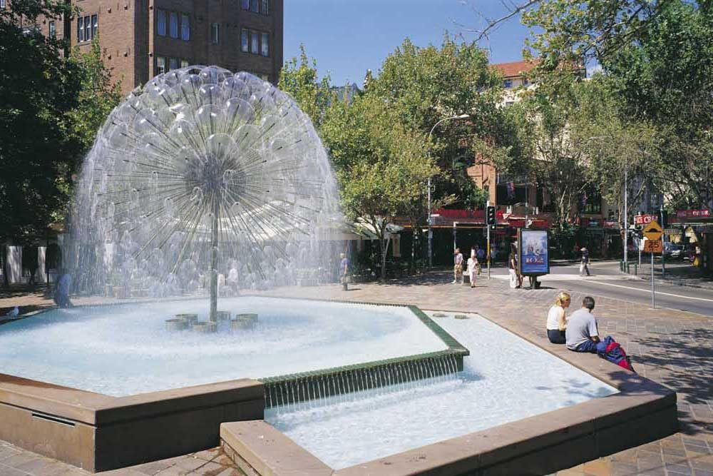 Eden By Narellan Pools: Kings Cross Sydney - Google Search