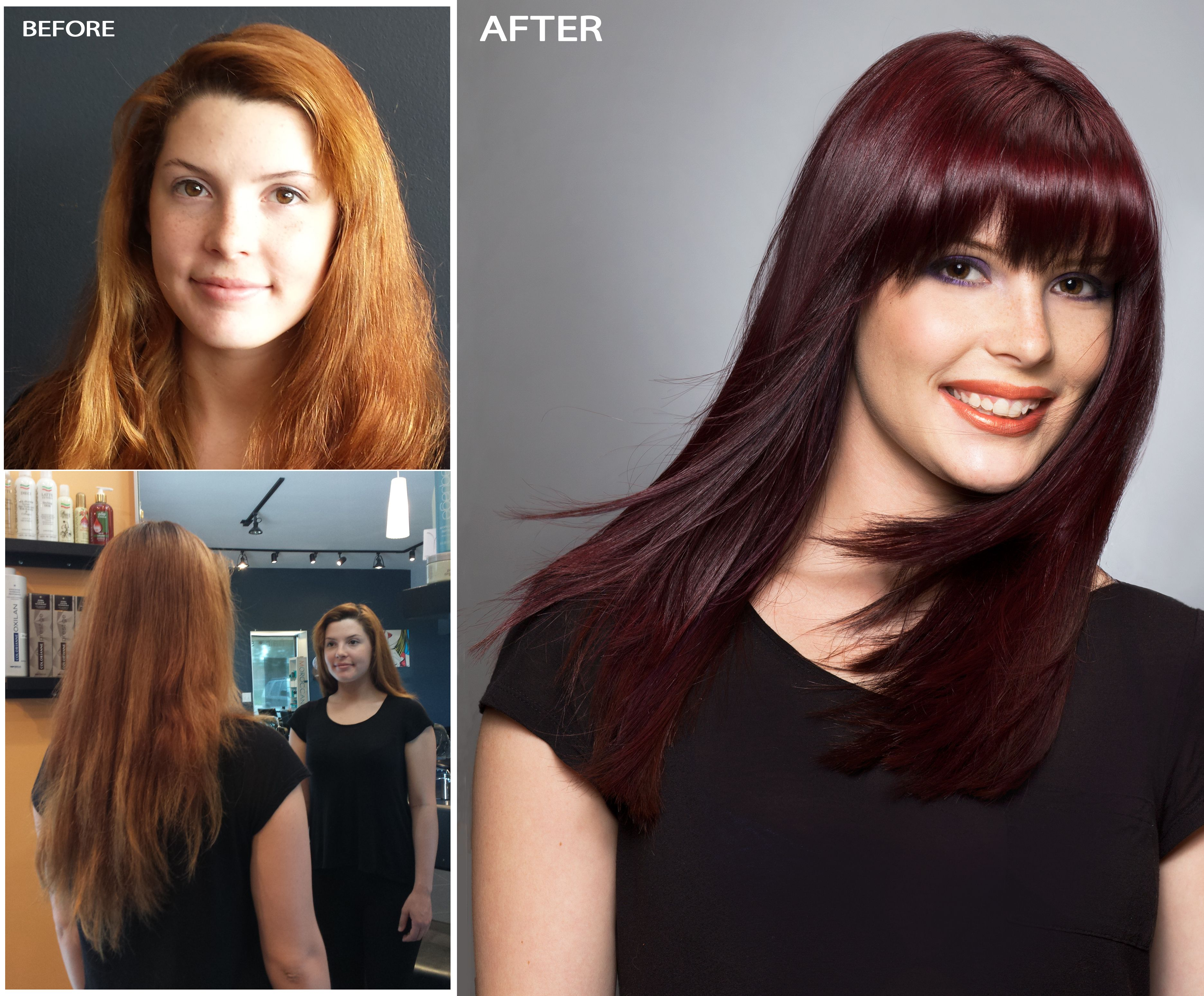 Perm for very short hair this epic perm really speaks for itself - Hair Coloring