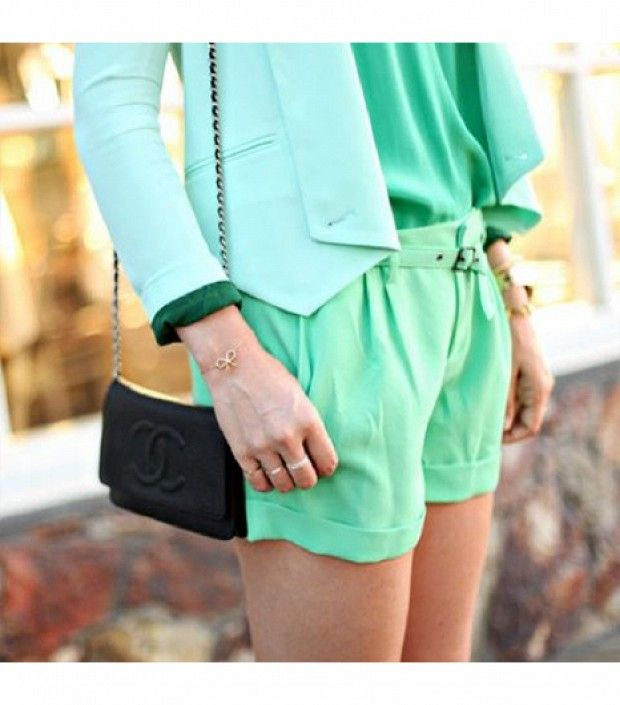 50 Awesome Outfit Ideas From Real Girls Across The World