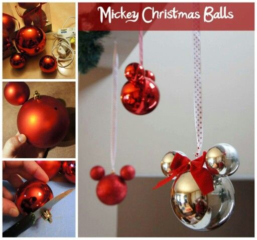 Pin by jennifer stanbery on gifts pinterest gift mickey ornaments do it yourself solutioingenieria Gallery