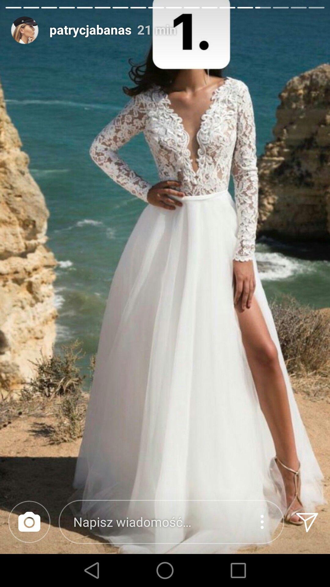 Pin by agnieszka suwala on wedding dress pinterest wedding dress
