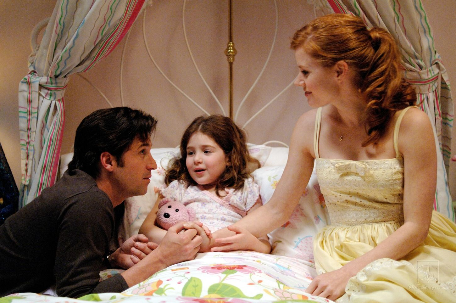 Image result for enchanted robert and giselle