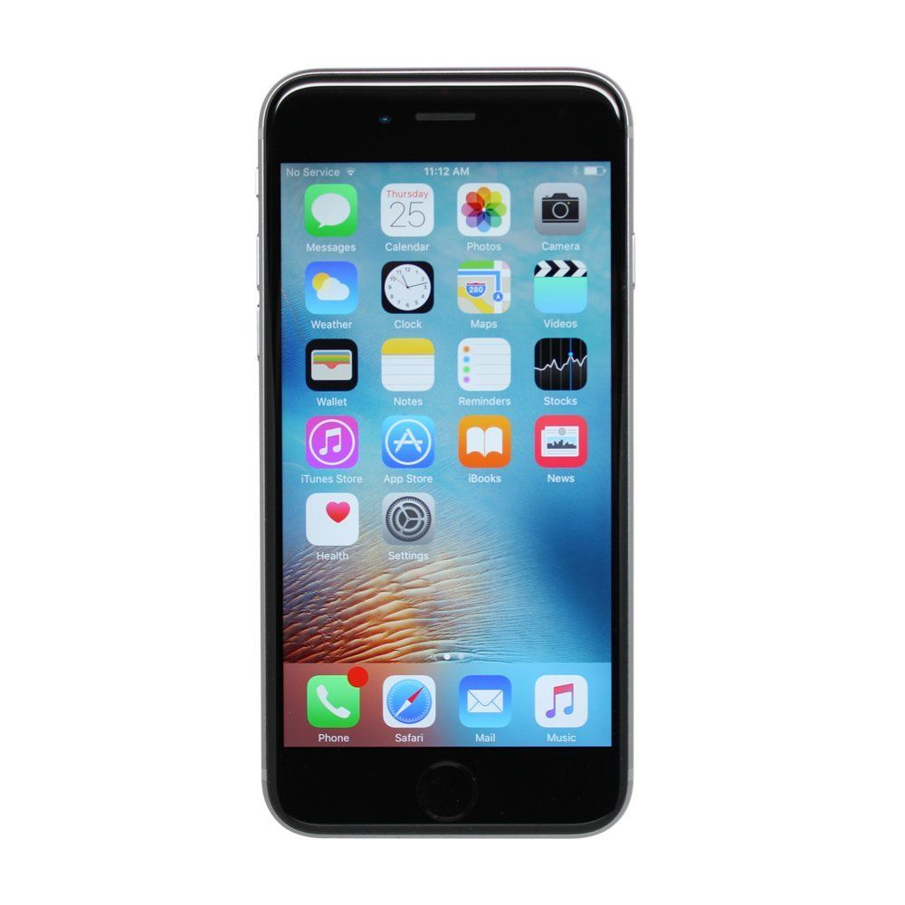 Apple iphone 6s 16gb factory unlocked gsm 4g lte