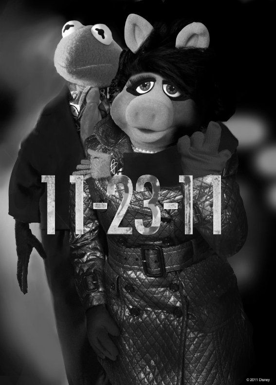 adore the Muppets
