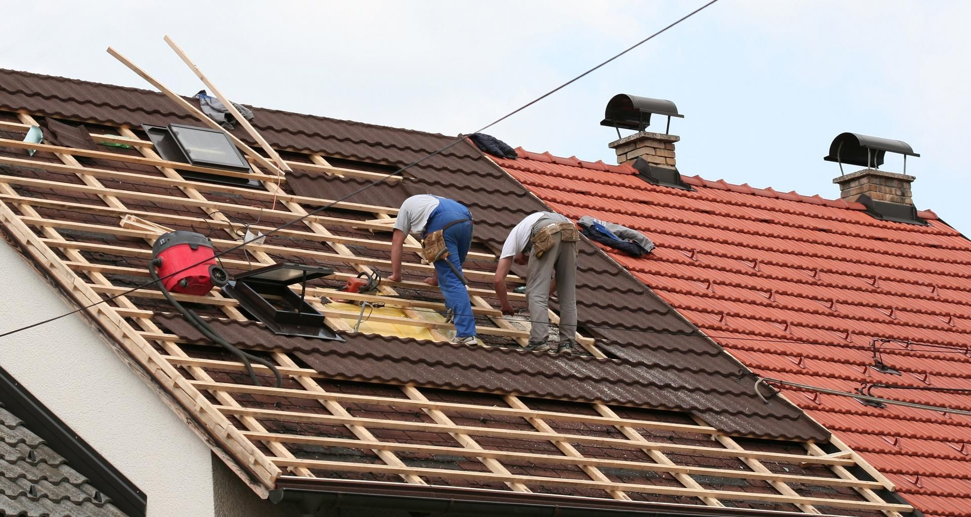 How To Choose A Great Roofing Contractor | Roofing services ...