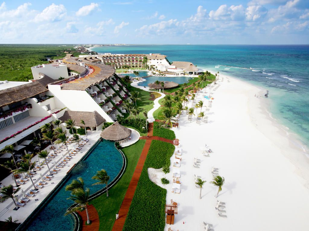 Hotel Grand Velas Riviera Maya All Inclusive Playa Del Carmen Hoteldirect Info