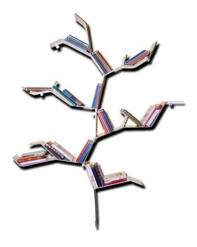 Bucherregal Baum Bucherschrank Bucherwand Wandregal Sideboard Regal Neu Bucherregal Wand Bucherregal Baum Wand
