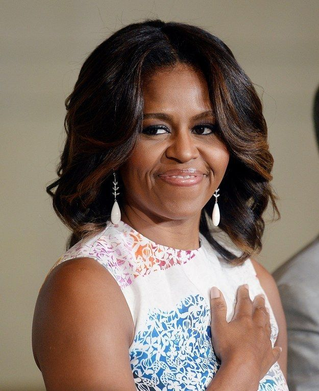 Michelle obama failed bar exam