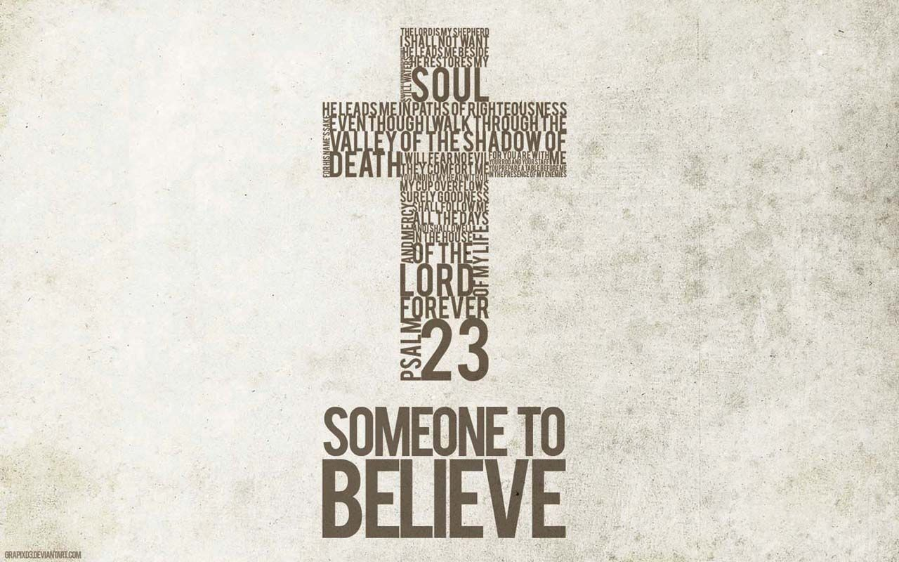 Cross Christian Wallpaper