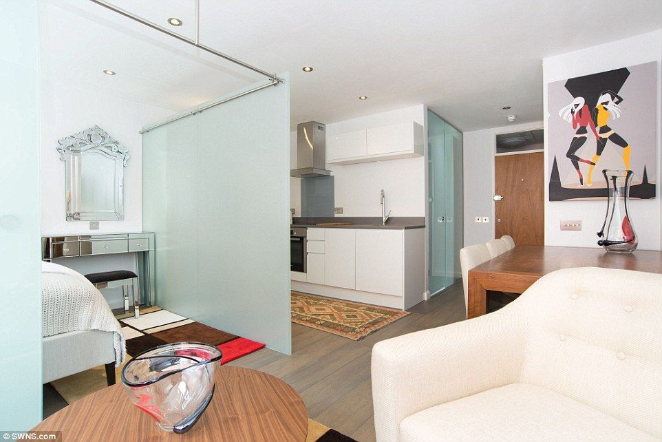 Icymi One Bedroom Flat London