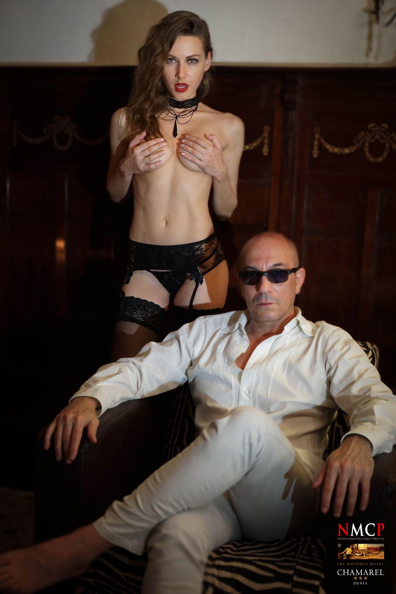 Gigi St. Blaque Nude Photos 49