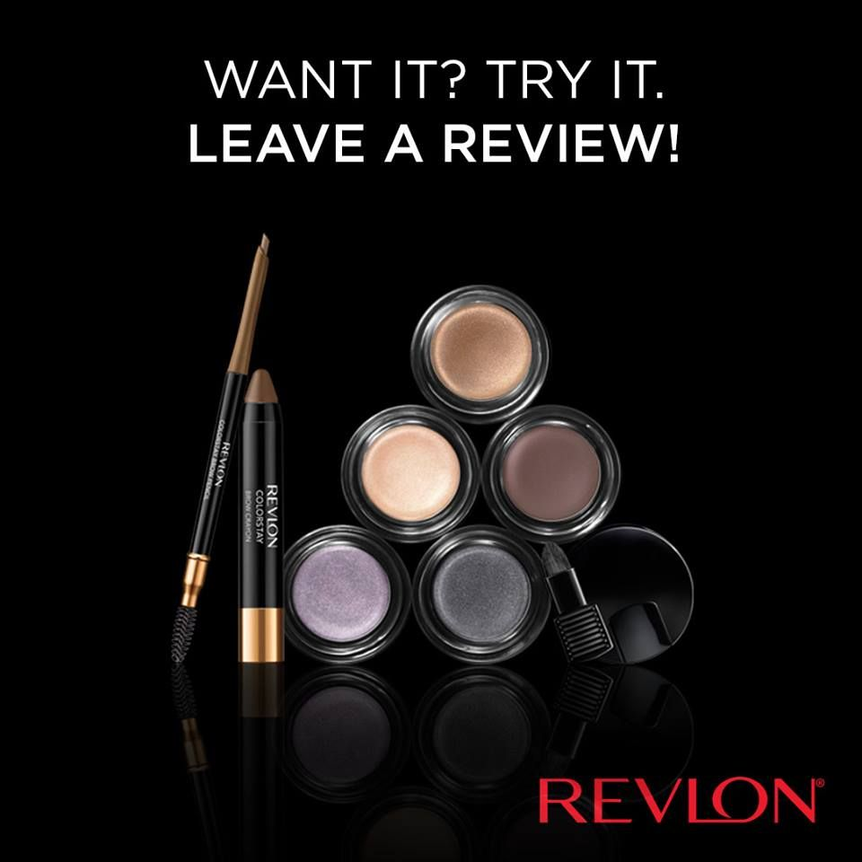 FREE Revlon Cosmetics Cosmetics, Free samples uk, Revlon