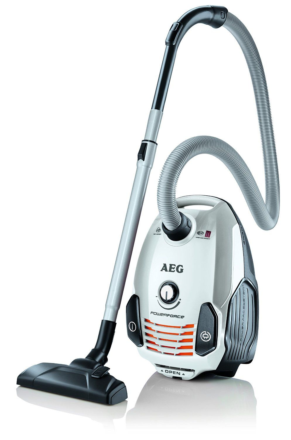 aeg powerforce apf6160 staubsauger
