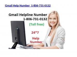 Dial Gmail Phone Number 1 806 731 0132 For Help To Fix