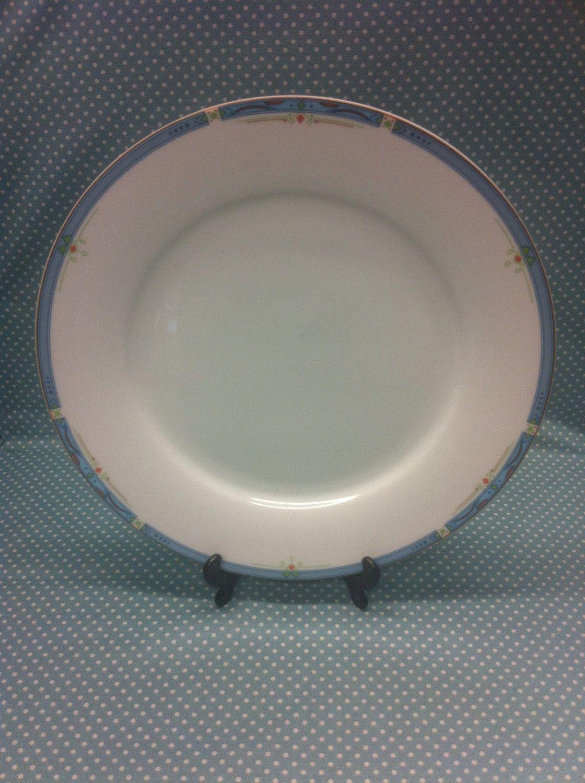 Royal Doulton Blue Trend Design Dinner Plate British Fine Bone China Free Uk Post Tableware Plates Food