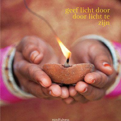 zintenz kaarten met prachtige foto's en teksten.  www.pleiadetilburg.nl