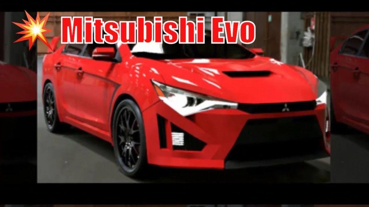 2020 Mitsubishi Evo 0 60 in 2020 Mitsubishi evo